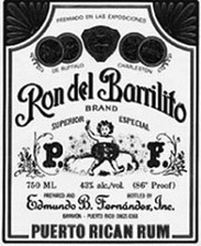 Barrrilito label