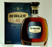 Borgoe Bottle & Box-RG