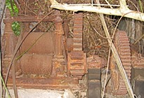 Brewer's Cane Crusher