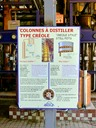 Creole Column stills and distilaltion explained.