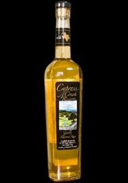 Cypress Creek Vanilla Rum