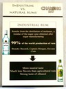 Industrial Rum vs Natural Rum - now you know the difference