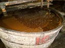 Molasses Fermenting at Hampden Estate