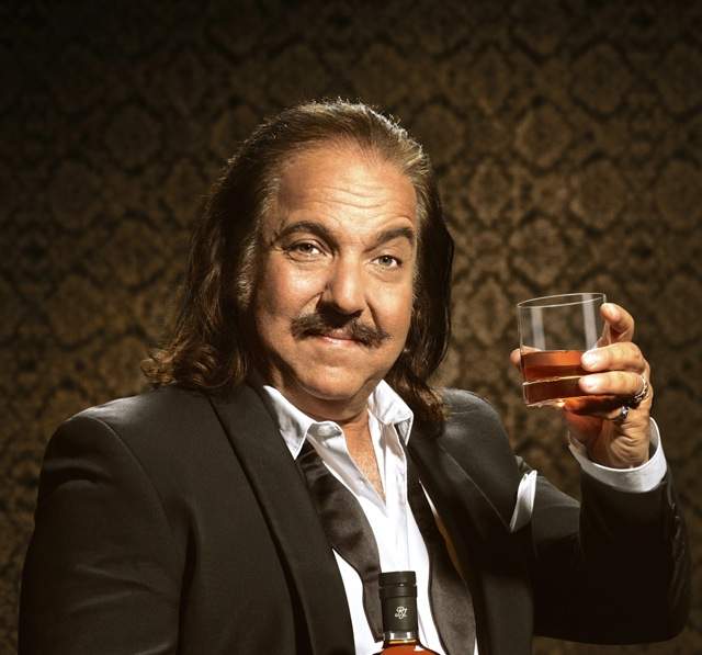  Reasons to love Ron Jeremy