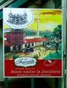 Welome to Distillerie La Favorite.  Founded in 1842, it is the last family owned rhum distillery on Martinique.